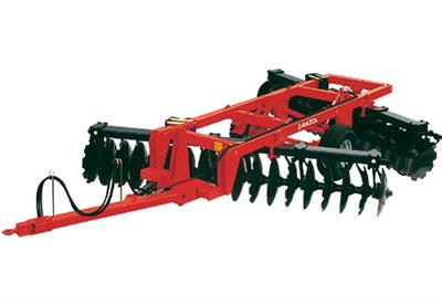 RAZOL - Model CLH - CVH - 22 to 36 - Cultivator