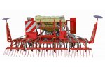 Aguirre - Model RS Series - Mounted Seeders for Precision Farming
