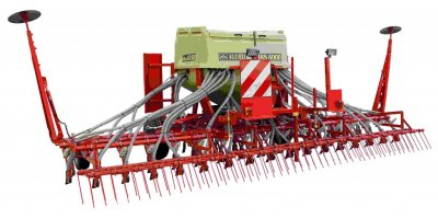 Mounted Seeders for Precision Farming-1