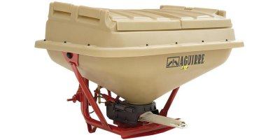 Aguirre - Model AP - Pendulum Fertiliser Spreader for Precision Farming