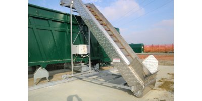 Biomass Conveyors