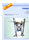 SACAIA - Model 185 - Trimmer Brochure