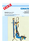 COLLINA - Trimmers Brochure