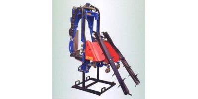 Model LSMulti - Wire Lifting (Tying-Up) Machine