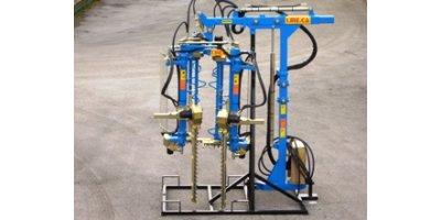 Pre-Pruning Machine
