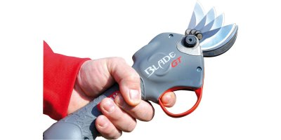 BLADE - Model GT - Electric Shears