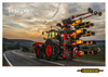 Tempo - Model R - Rigid High Speed Precision Planter- Brochure