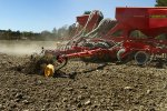 BioDrill - Model BDX 180 - High Precision Small Seeder