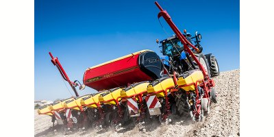Tempo  - Model TPF 6 - Trailed High Speed Precision Planter