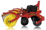 Carrier and Carrier - Model X - Versatile Disc Cultivato