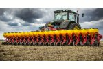 Tempo - Model R - Rigid High Speed Precision Planter