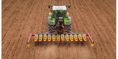 Tempo - Model TPV 6 - Versatile High Speed Precision Planter