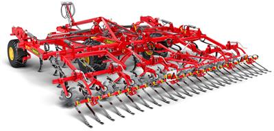 Väderstad - Model Swift 400-870 - Tine Cultivators