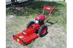 Robi - Model MM 50  - Motorized Mulcher Machine
