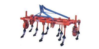 Model KOZ. 3/00/D.L. - Ploughing Cultivator