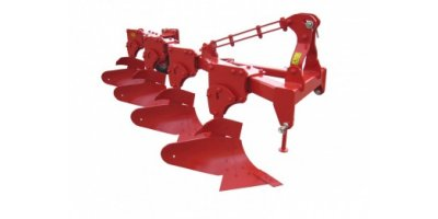 Junior  - Model FX - One-Sided Carried Ploughs