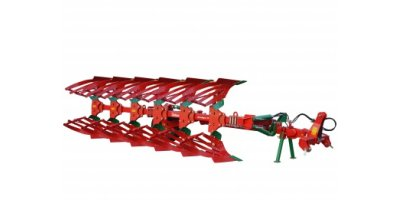 ArcoAgro  - Model 140 - Reversible Semi-Mounted Ploughs