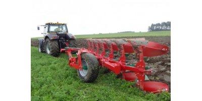 ArcoAgro - Spring - Reversible Semi-Mounted Ploughs