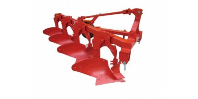 Sukov - Model SKR FX - One-Sided Carried Ploughs