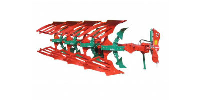 Downhil  - Reversible Carried Ploughs