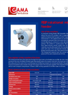 Rotational Mixing Feeder Brochure