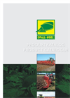 OPaLL-AGRI, s.r.o Products Catalogue