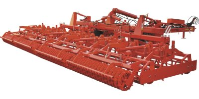 Neptun - Saturn - Model IV - Combined Cultivator