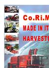B/6-4x4 version E - Six-Rows Sugar-Beet Harvester Brochure