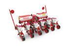 Model HVM - Tine Shared Pneumatic Seeder