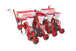 Dısc Shared Pneumatic Seeder