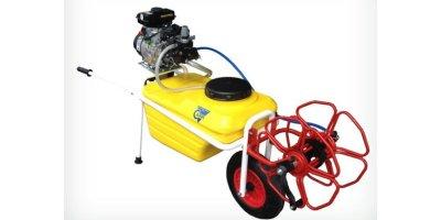 Model 70 Liters - Wheelbarrow