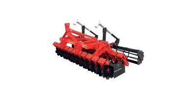 Model TDG/TDG-M  - Central Wheels Disc Harrow