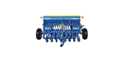Milenyum Direct Seed Drill