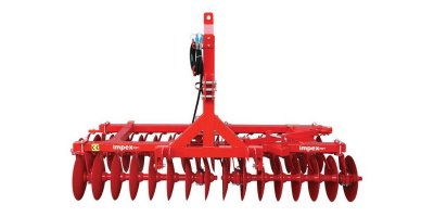 Model AÇD - Offset Disc Harrow