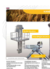 Model 30 & PN 50 - Grain Cleaners- Brochure