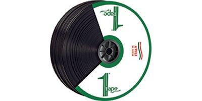 1 Tape Flat Driplin