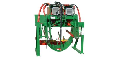 Model XL - Breaker Ploughs