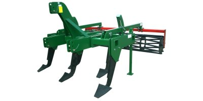 Model Subsoiler - Breaker Ploughs