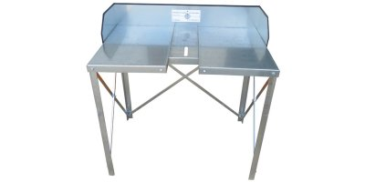 Grafting Tables