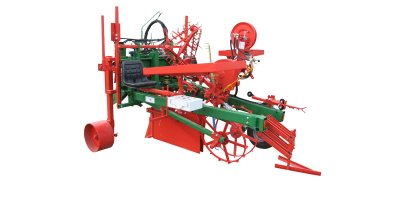 Model Champion Series - Planting Machines