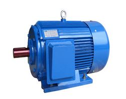 Model Y Series - Three Phase Motor