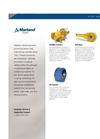 Marland Clutch - Products Brochure