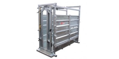 Ritchie - Continental Cattle Handling Crate