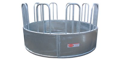 Ritchie - Tombstone Feed Ring