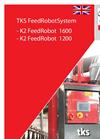 TKS - 1200 og 1600 - K2 FeedRobot System - Brochure