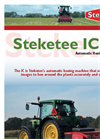 Steketee IC Brochure