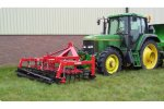 Seed Bed Combination Machine