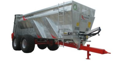 Model HB - 2 Axle Spreader