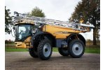 Challenger - Model Rogator 600 Series - Sprayers
