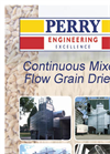 Grain Drying Products Brochure